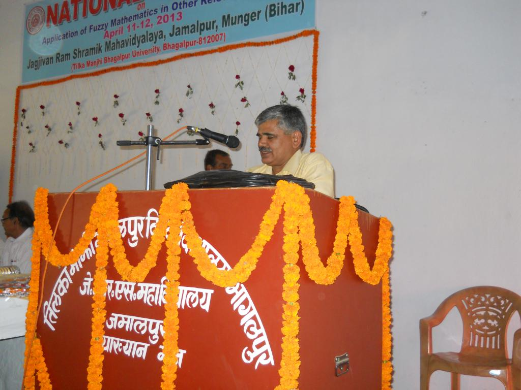 National Seminar 11,12 Apr 2013